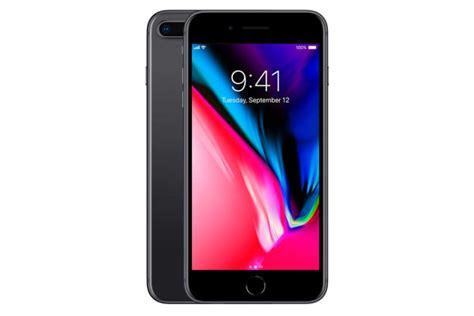 Apple Iphone 8 Plus (256gb, Space Grey)