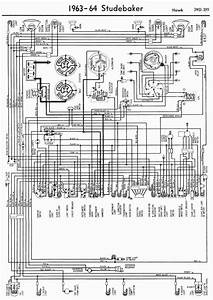 Wiring Diagram For 1963