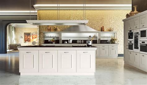 snaidero   evolution  modern kitchen design
