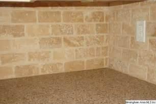 marble subway tile kitchen backsplash tumbled marble backsplash is beautiful in a subway tile pattern