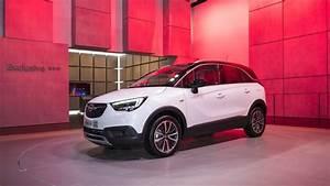 Opel Grandland X Rot : genfer autosalon 2017 crossland x grandland x neue ~ Jslefanu.com Haus und Dekorationen