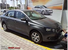 Volkswagen Vento Test Drive & Review Page 387 TeamBHP