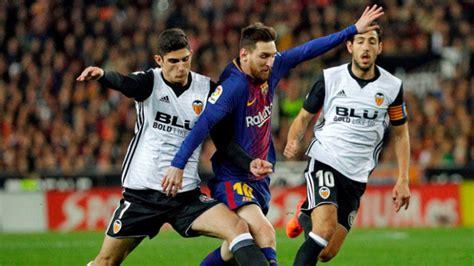 FC Barcelona vs. Valencia EN VIVO ONLINE por DirecTV: por ...