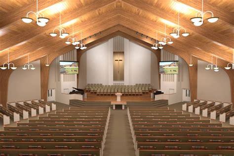 church sanctuary design program 1 consists of the church or sanctuary turning