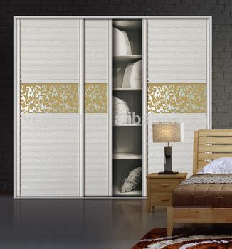 Modern Cupboard Doors by China Made Modern Cheap 3 Doors Bedroom Wardrobe Sliding