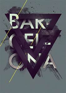 A Collection of 40 Elegant Typographic Posters