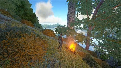 ark survival evolved mod adds square kilometer