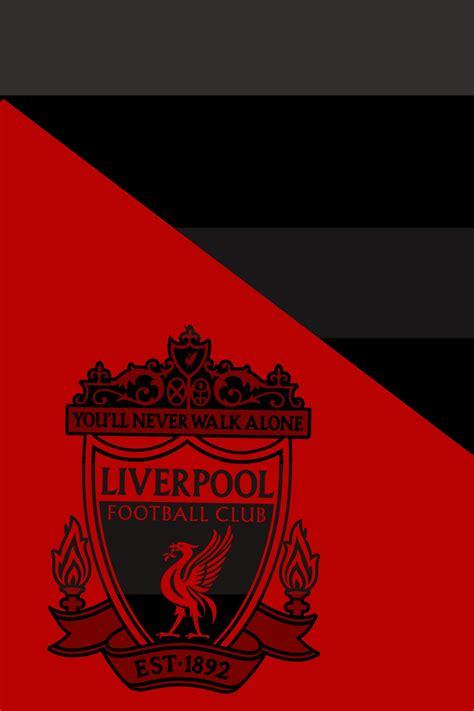 Liverpool FC Phone Wallpaper