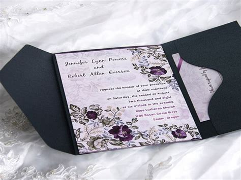30 Cheap Wedding Invitations Ideas