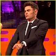 Zac Efron Shows Off His Dance Moves With Tom Cruise ...