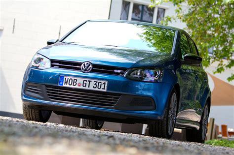 volkswagen polo gt blue hd pictures  carsinvasioncom