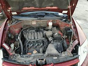 Used Engine Assembly For Sale For A 2006 Mitsubishi