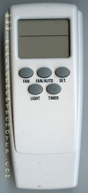 buy hton bay f08uc7091t fan lighting remote control