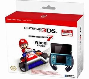 Mario Kart Switch Occasion : volant mario kart 3ds accessoire occasion pas cher ~ Melissatoandfro.com Idées de Décoration