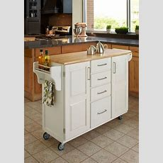 25+ Best Ideas About Rolling Kitchen Island On Pinterest