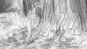 Kunst Zeichnungen Bleistift : laum auf dem boden bleistift aus h gelgrab bleistiftzeichnung ~ Yasmunasinghe.com Haus und Dekorationen