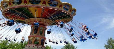 Sapņu tulks karuselis. Ko nozīmē sapnī redzēt karuselis?