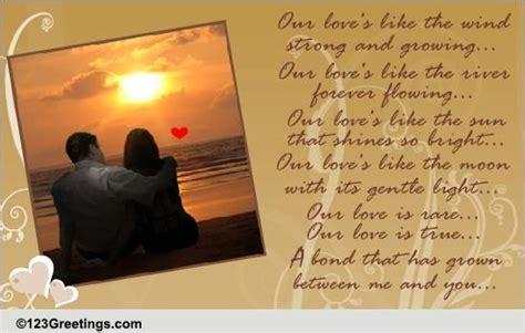 loves  rare  true  poems ecards greeting