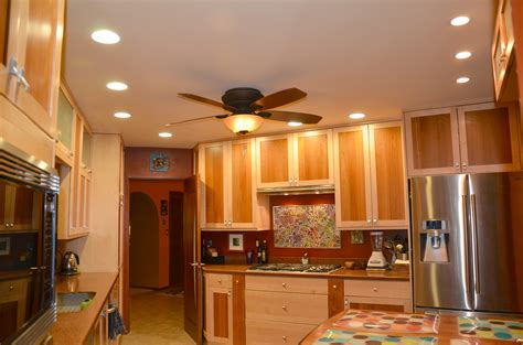 U need to get sufficient lighting when cooking, and thus are you looking for kitchen lighting ideas that can add a romantic ambience to your kitchen? How to Get Your Kitchen Ceiling Lights Right | Ideas 4 Homes