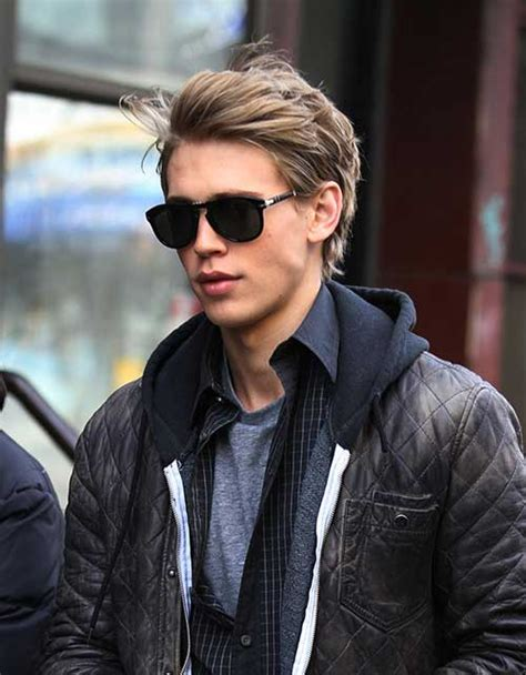 mens layered hairstyles mens hairstyles