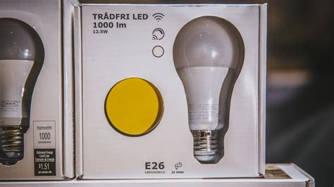 ikea smart light alexa ikea tradfri smart led kit review too underwhelming to