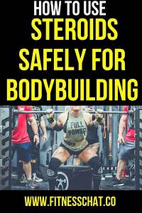 Honest Advice About Steroids And Bodybuilding  Guest Post
