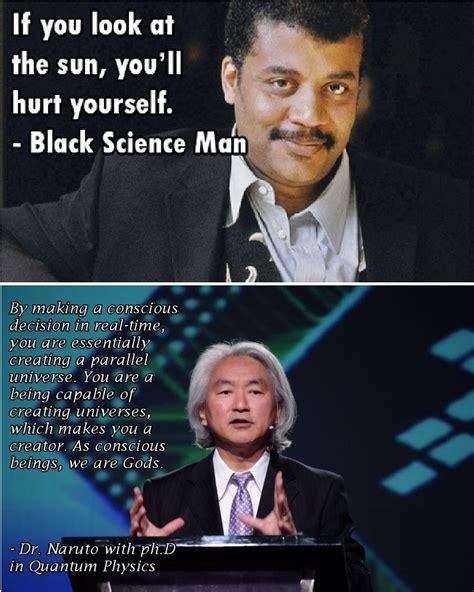 Black Science Man Meme - sci science math search