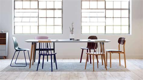 Esszimmer Le Für Langen Tisch by Gut Kombiniert St 252 Hle Tische F 252 R Dein Esszimmer Mycs