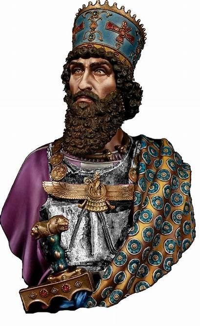 History Persia Ancient Xerxes Wikia Revision