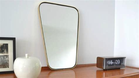 les miroirs r 233 tro au top dans la d 233 co