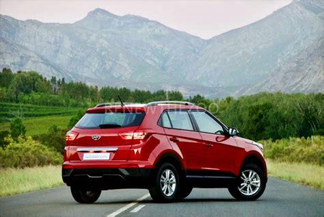 Hyundai Creta Facelift 2020 by Hyundai Creta 2020 Release Date Specs Changes 2019