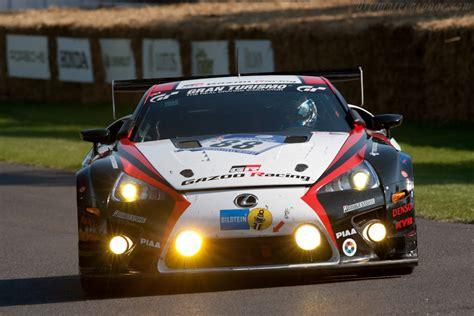 Lexus Lfa  2011 Goodwood Festival Of Speed