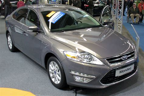 ford mondeo 2010 file ford mondeo facelift 2010 jpg