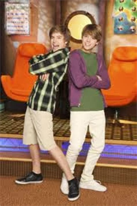 zack and cody suite life on deck photo 38757227 fanpop