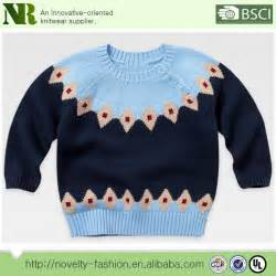 pullover design cotton pullover designs for children baby boy sweater designs boys sweater design buy