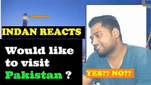 Indian Reacts | What Indians Think About Pakistan | BBC ...