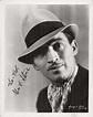 Actor Appreciation: George E. Stone | The Iron Cupcake