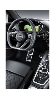 2019 Audi TT revealed, adds 'TT 20 Years' limited edition ...