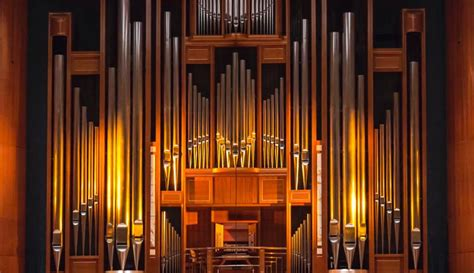 Dallas Chapter Of The American Guild Of Organists