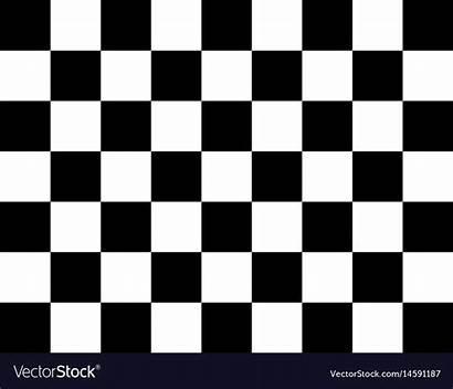 Flag Checkered Vector Vectorstock Royalty