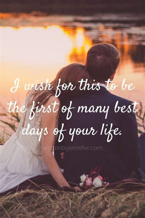 quotes  wedding   friends wedding day