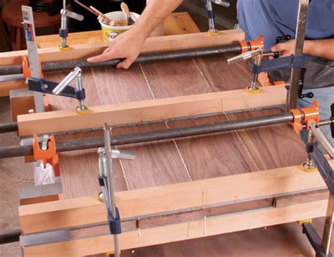 clamping cauls  secret  great glue ups finewoodworking