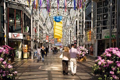 Lloyd Passage shopping arcade Shopping arcades and malls