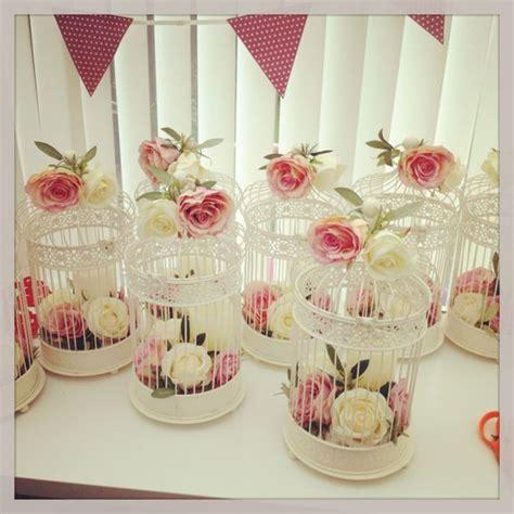 Best 22 Birdcage Decoration Ideas For Rustic Weddings
