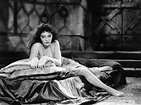 Turner Classic Movies - Kathleen Burke is the Panther ...