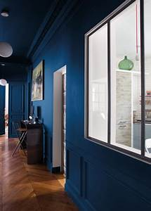 tollens devoile ses collections chez castorama marie With couleur avec bleu marine 5 cuisine bleue marie claire maison