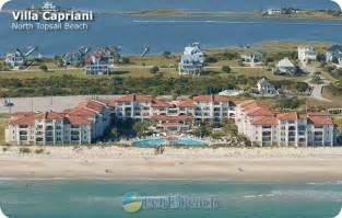 1 Bedroom Oceanfront Condo Myrtle Beach by Villa Capriani Resort Oceanfront Condo Vacation Rental