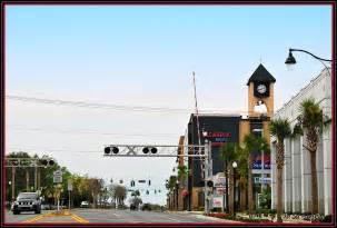 Downtown Ocala Florida