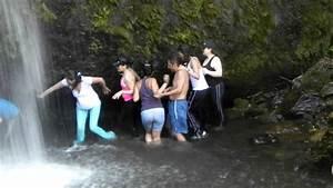 Cascada La Chorrera Choach U00ed Cundinamarca Colombia
