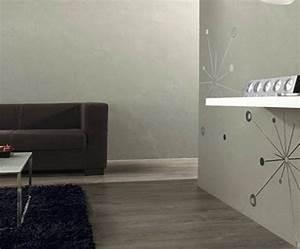 Enduit Decoratif Leroy Merlin : 1000 id es sur le th me peinture effet beton sur pinterest ~ Dailycaller-alerts.com Idées de Décoration